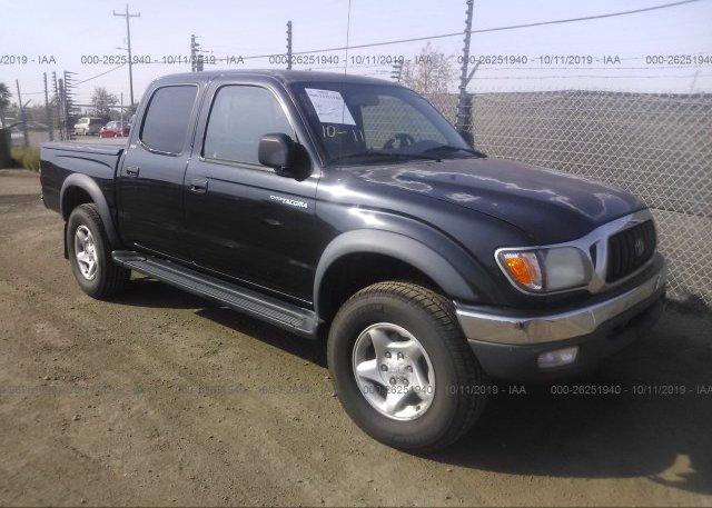Inventory #420831309 2001 Toyota TACOMA