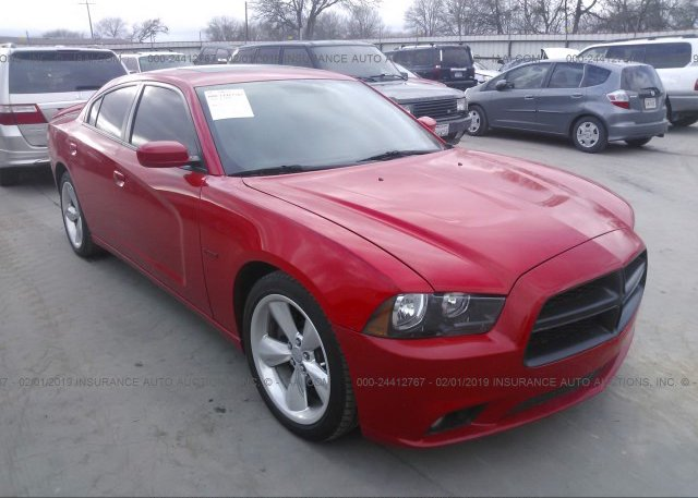 Inventory #804522974 2014 Dodge CHARGER
