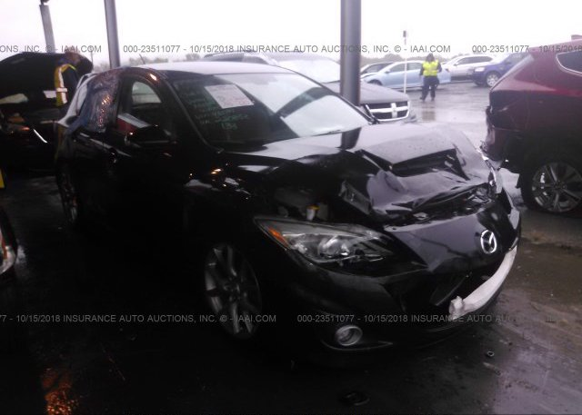 Inventory #881111153 2011 Mazda SPEED