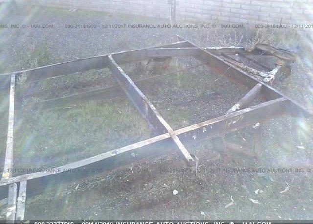 2006 SKYLINE WEEKENDER 190 - 1SE200J226B001729