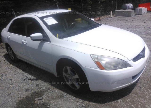 Inventory #215540925 2005 Honda ACCORD
