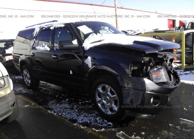 Inventory #106648497 2013 FORD EXPEDITION