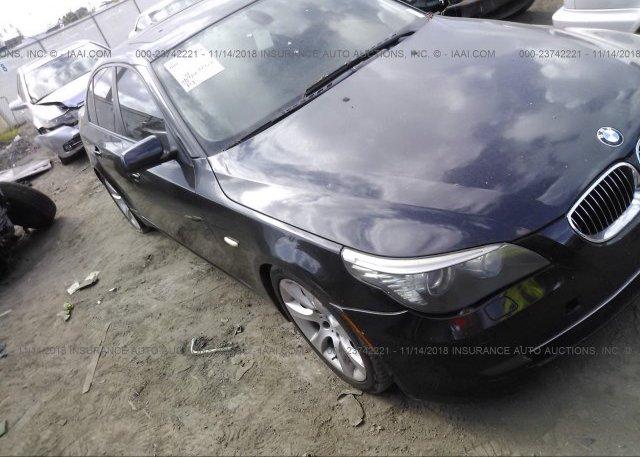 Inventory #362923789 2010 BMW 535