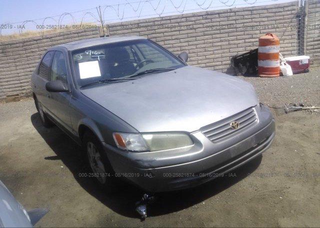 Inventory #968846520 1999 Toyota CAMRY