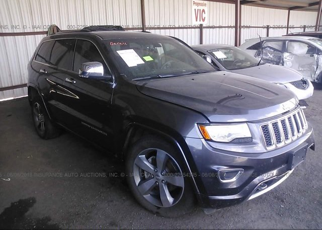 Inventory #873836444 2014 JEEP GRAND CHEROKEE