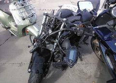 2013 Honda CB500 - MLHPC4500D5000138 Right View