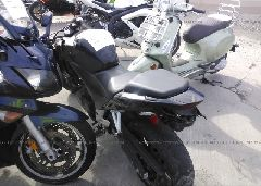 2013 Honda CB500 - MLHPC4500D5000138 [Angle] View