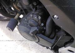 2013 Honda CB500 - MLHPC4500D5000138 engine view