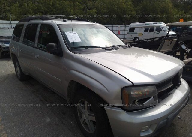 Inventory #469837157 2005 Chevrolet TRAILBLAZER