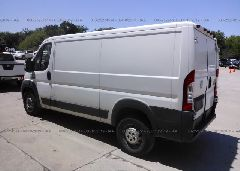 2015 RAM PROMASTER 1500 - 3C6TRVAG2FE519988 [Angle] View