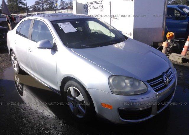 Inventory #584401838 2008 Volkswagen JETTA