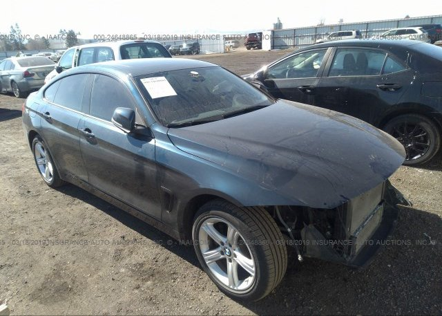 Inventory #339288806 2015 BMW 428