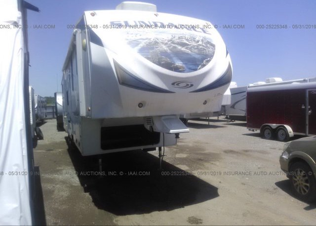 Inventory #133713369 2011 5TH WHEEL OTHER