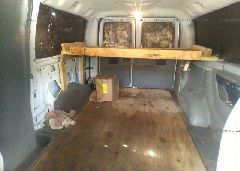 2004 Ford ECONOLINE - 1FBNE31L14HA10937 front view