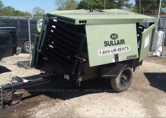 2017 SULLAIR OTHER - 00000201706070031