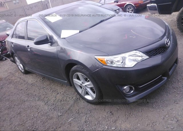 Inventory #790383530 2014 Toyota CAMRY