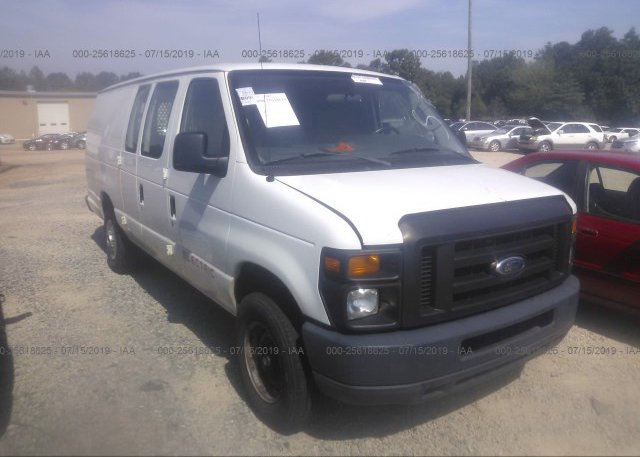 Inventory #951272622 2011 FORD ECONOLINE