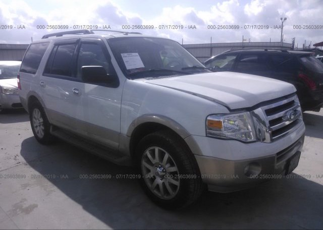 Inventory #965518880 2011 FORD EXPEDITION