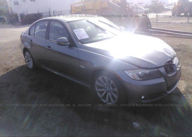 Inventory #299840583 2011 BMW 328