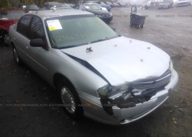 Inventory #708699668 2003 Chevrolet MALIBU