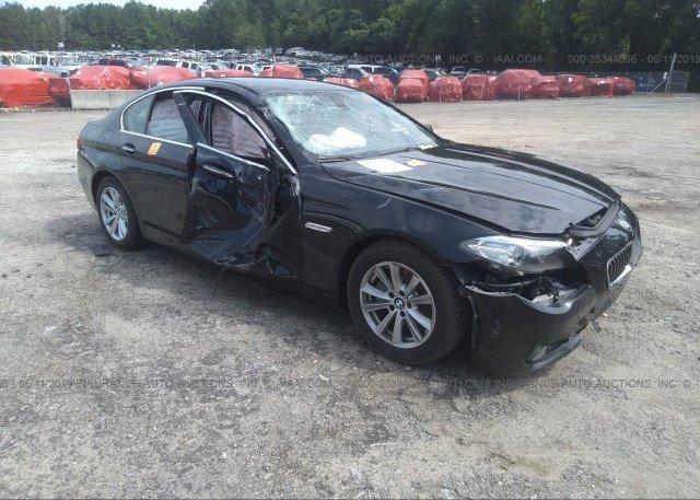 Inventory #219047364 2015 BMW 528