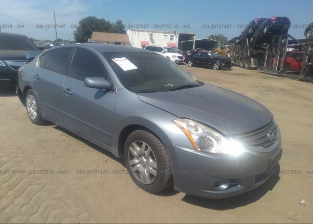 Inventory #263753957 2012 NISSAN ALTIMA