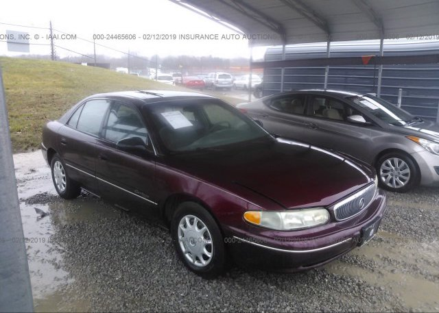 Inventory #363131417 1999 Buick CENTURY