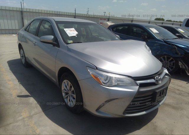 Inventory #596232150 2015 Toyota CAMRY