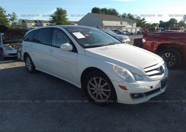 Inventory #338958302 2006 Mercedes-benz R