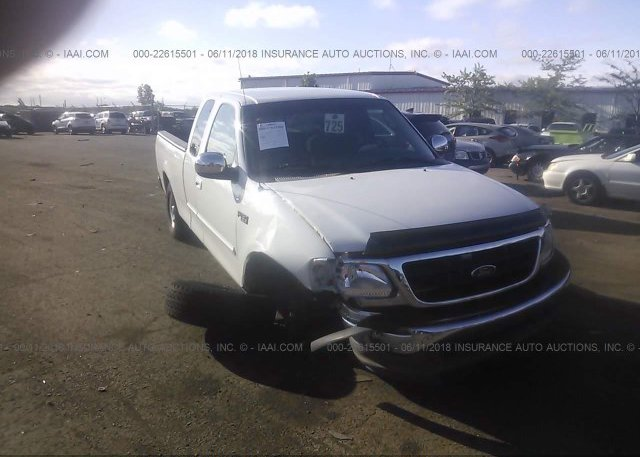 Inventory #210151426 2002 FORD F150