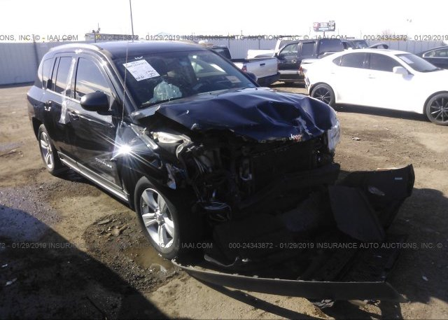 Inventory #133658803 2011 JEEP COMPASS