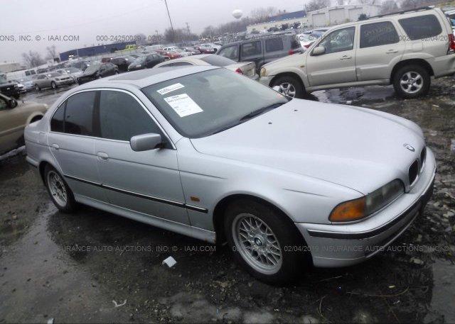 Inventory #143163947 2000 BMW 528