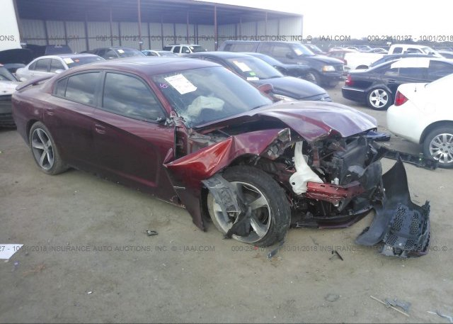 Inventory #322373553 2014 Dodge CHARGER