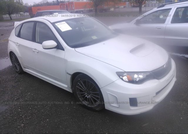 Inventory #106310876 2011 Subaru IMPREZA