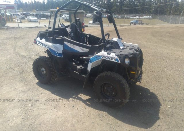 Polaris Ace For Sale >> 4xadae570jb303424 Bill Of Sale White Polaris Ace At