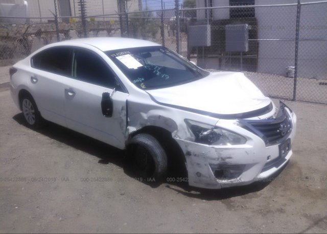 Inventory #387322381 2014 Nissan ALTIMA