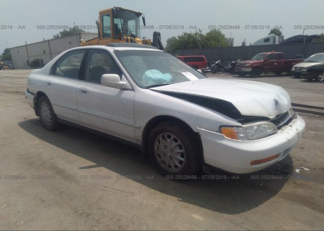 Inventory #888930168 1997 Honda ACCORD