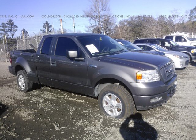 Inventory #440774177 2005 FORD F150