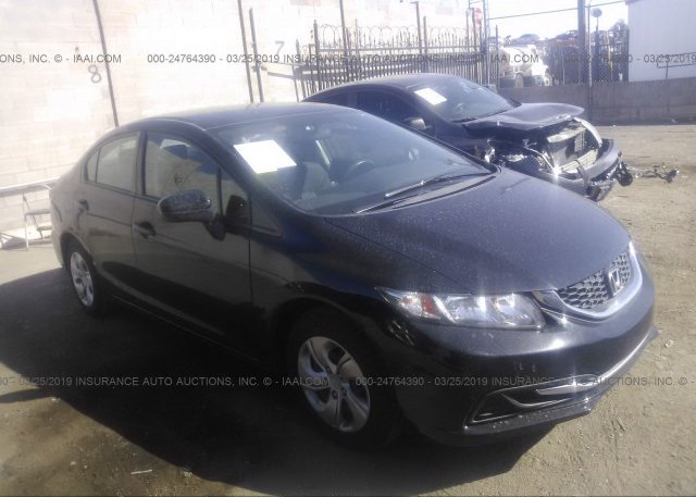 Inventory #292894461 2015 Honda CIVIC