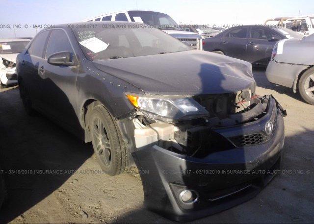 Inventory #361285656 2014 Toyota CAMRY
