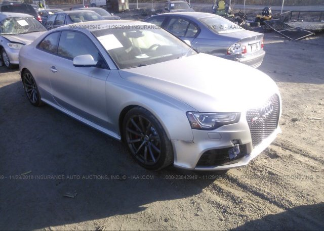 Inventory #366355123 2013 AUDI RS5