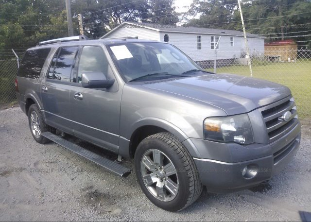Inventory #426561887 2010 FORD EXPEDITION