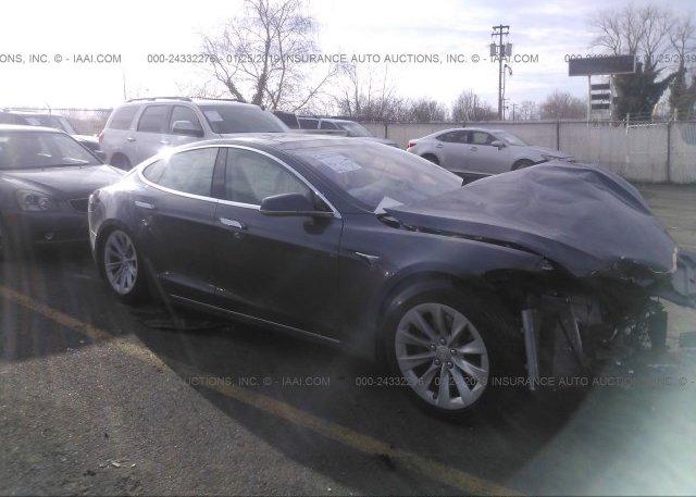 Inventory #378156553 2018 Tesla MODEL S