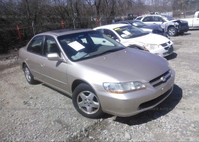 Inventory #988583734 2000 Honda ACCORD