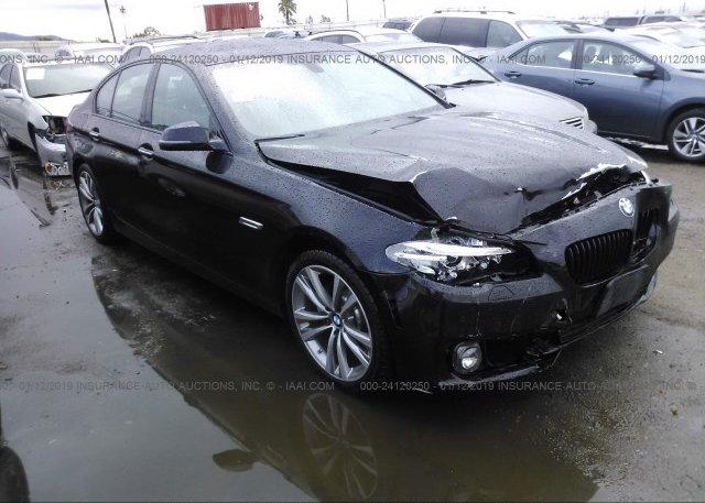 Inventory #897281862 2016 BMW 528
