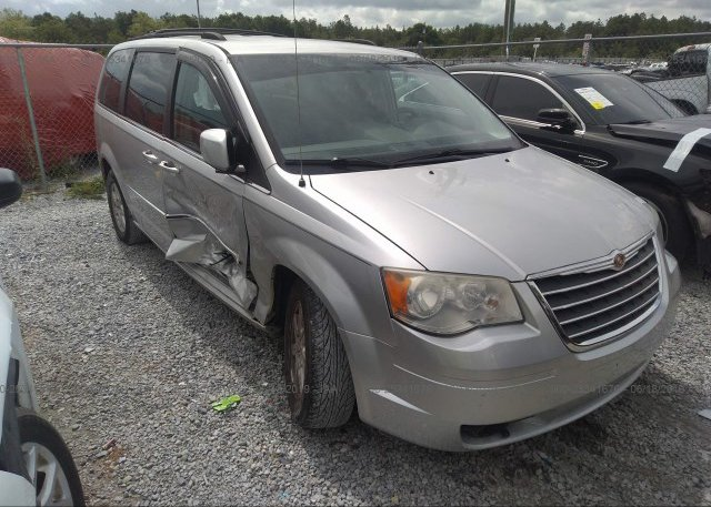 Inventory #240857333 2010 Chrysler TOWN & COUNTRY