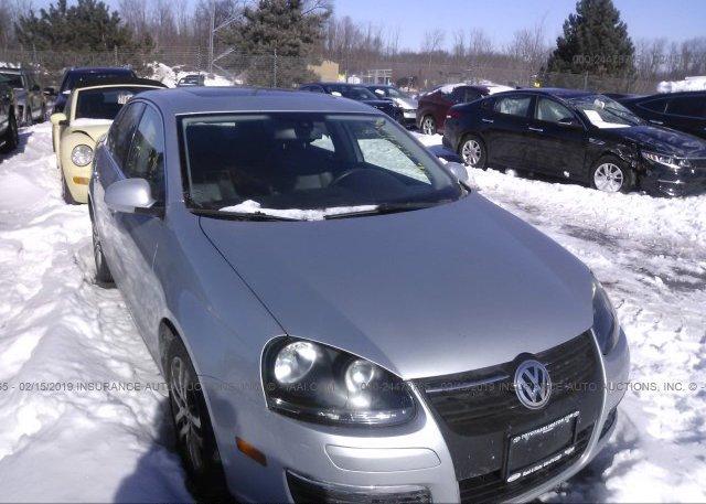Inventory #537929901 2005 Volkswagen NEW JETTA