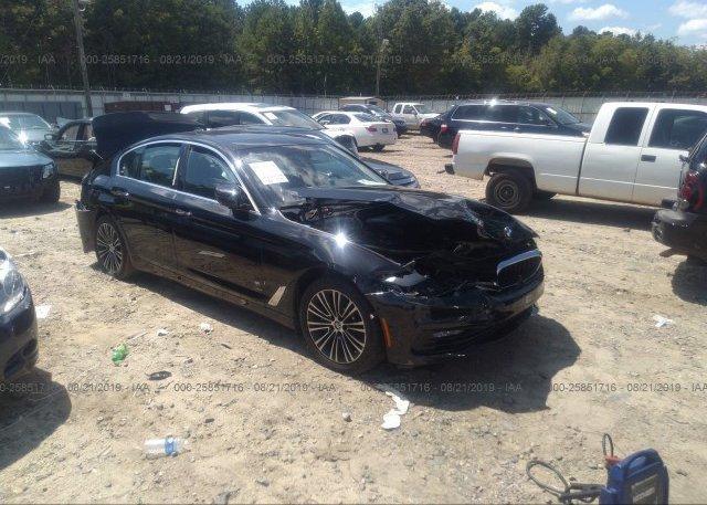 Inventory #510214432 2017 BMW 530