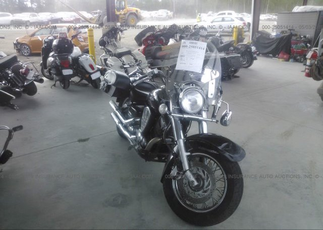 Inventory #167017739 2005 Yamaha XVS65
