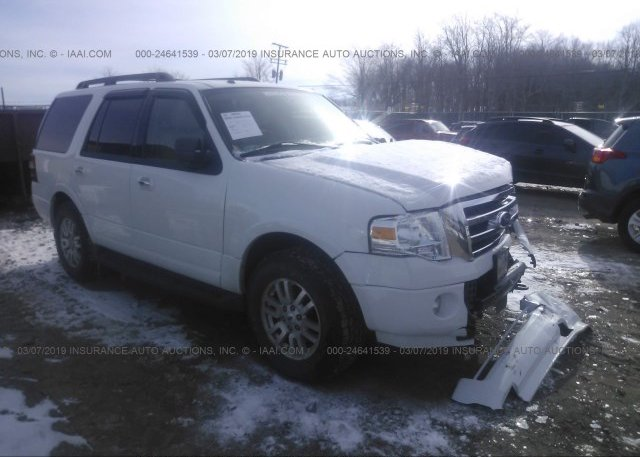 Inventory #548746285 2013 FORD EXPEDITION